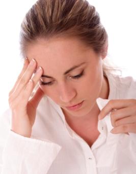 Symptoms of CIRS
