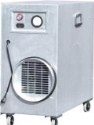 Negative air filtration machine
