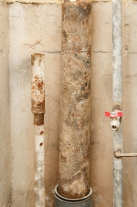 Mold Vs Rust In The Home Identification Safe Mold