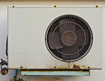 Mold In Window Air Conditioner Units