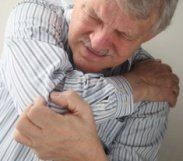 Joint pain from mold exposure