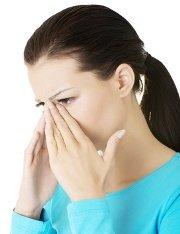 Symptoms of mold exposure