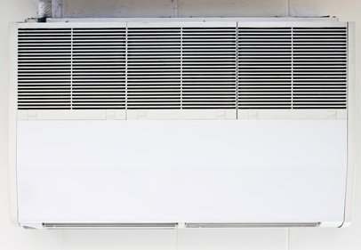 Mold in Window Air Conditioner